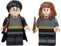 LEGO Harry Potter 76393 Harry Potter™ & Hermine Granger™