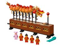 LEGO Seasonal 80102 Dragon Dance