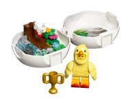LEGO Gear 853958 Seasonal Easter Skater Chicken Pod