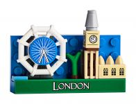 LEGO Gear 854012 London Magnet