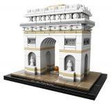 LEGO Architecture 21036 Der Triumphbogen - © 2017 LEGO Group