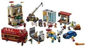 LEGO City 60200 Hauptstadt - © 2018 LEGO Group