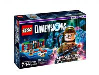 LEGO Dimensions 71242 Story Pack New Ghostbusters - © 2016 LEGO Group