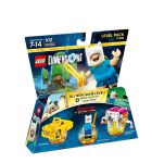 LEGO Dimensions 71245 Level Pack Adventure Time - © 2016 LEGO Group
