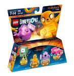 LEGO Dimensions 71246 Team Pack Adventure Time