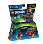 LEGO Dimensions 71251 Fun Pack A-Team