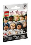 LEGO Collectable Minifigures 71014 LEGO® Minifiguren DFB Serie Die Mannschaft