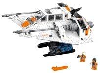 LEGO Star Wars 75144 Snowspeeder™ - © 2017 LEGO Group