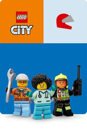 LEGO® Preisvergleich für Sparfüchse | Günstige LEGO® online
